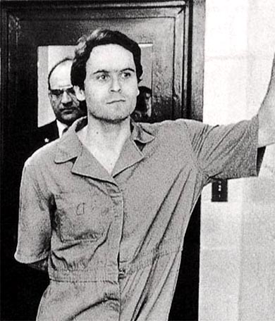 serial killer theodore robert bundy essay Ted bundy essay 1460 words | 6 pages introduction theodore robert cowell,  better known as ted bundy is one of the most well-known serial killers of the.